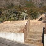不動産物件情報!島田市川根町SLの見える温泉近く!