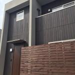 昭和建設施工例2015!新築モダン外観の木造住宅!